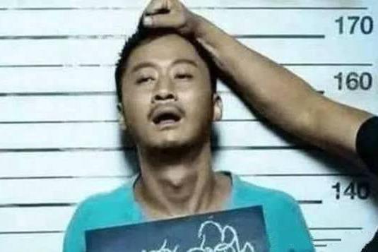 """娱乐圈硬汉""""监狱照"""":杰森斯坦森最帅,吴京真实张一山帅气"""
