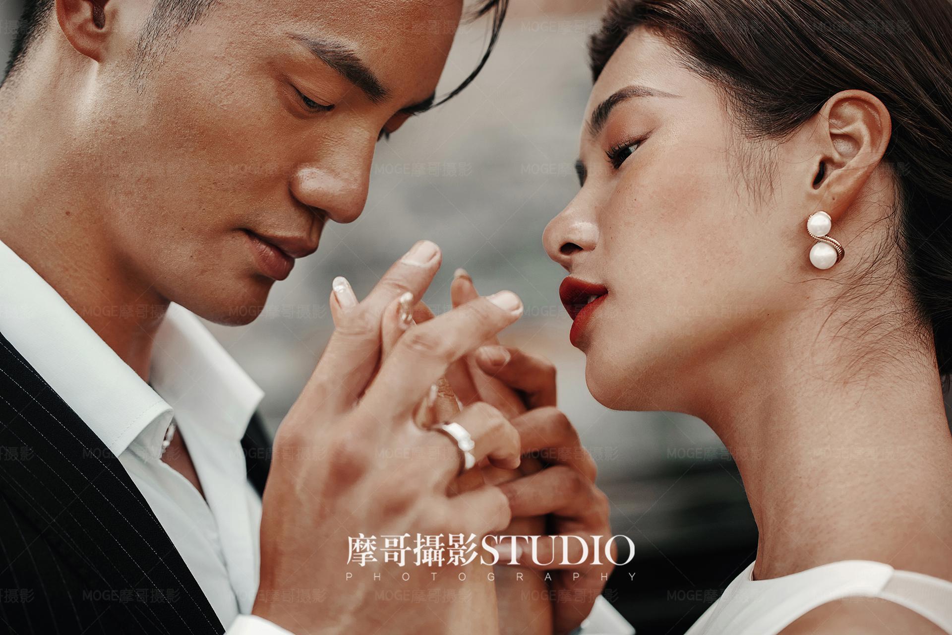 郑州婚纱摄影工作室,拍好婚纱照的6个技巧