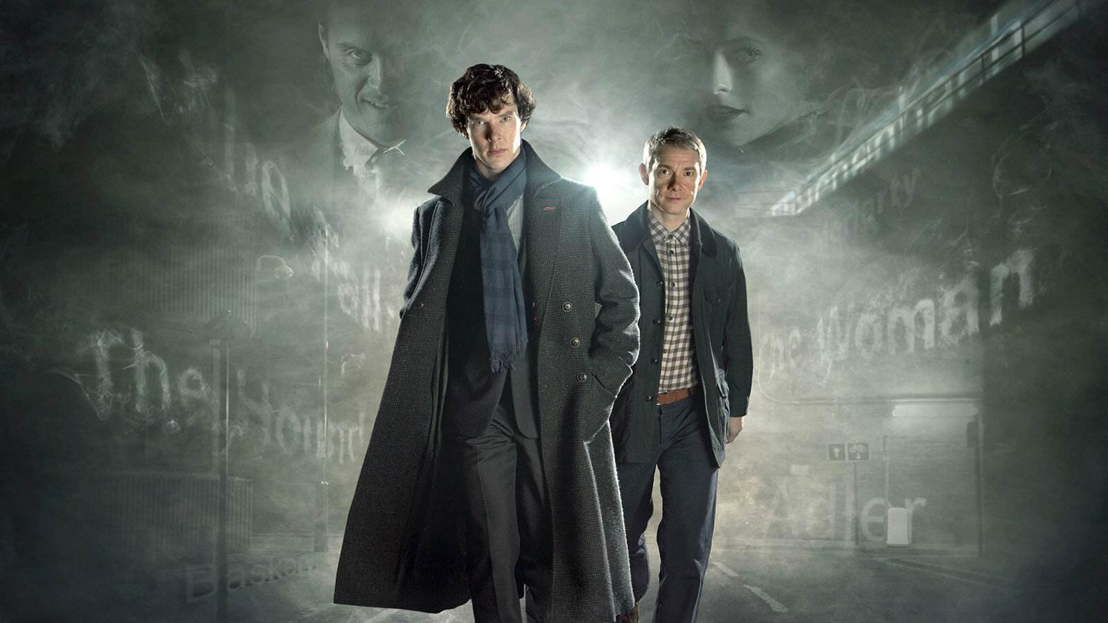 《神探夏洛克》将拍第五季,华生却说已经拍烦了