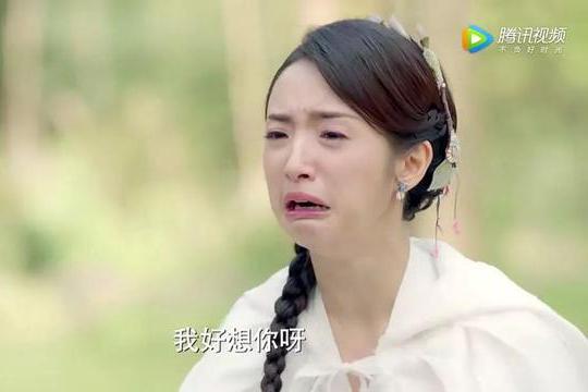《喜剧花不弃》浮夸吐槽不断,林依晨被指小女首播,哭戏演成演技宅宅网236电影图片