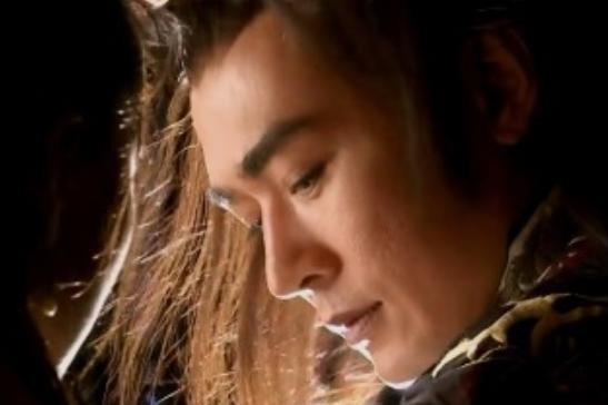 """四版""""金蛇郎君"""",焦恩俊帅气,李修贤霸气,可我只服最后一位"""