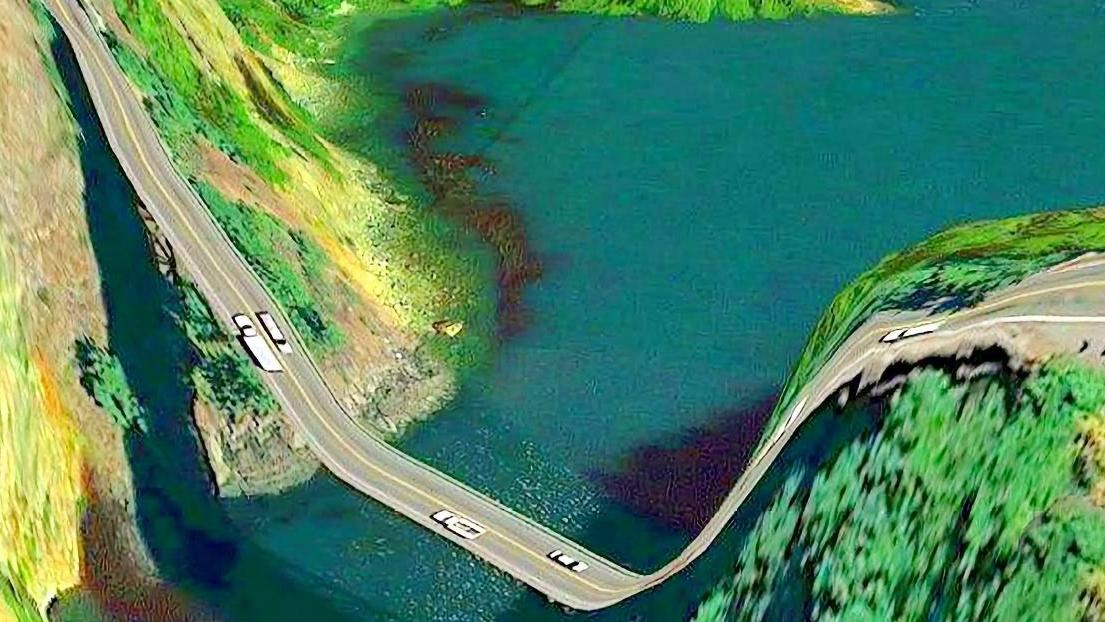 瑞典限速黑科技,一旦超速公路自动下沉,我国会引进吗?