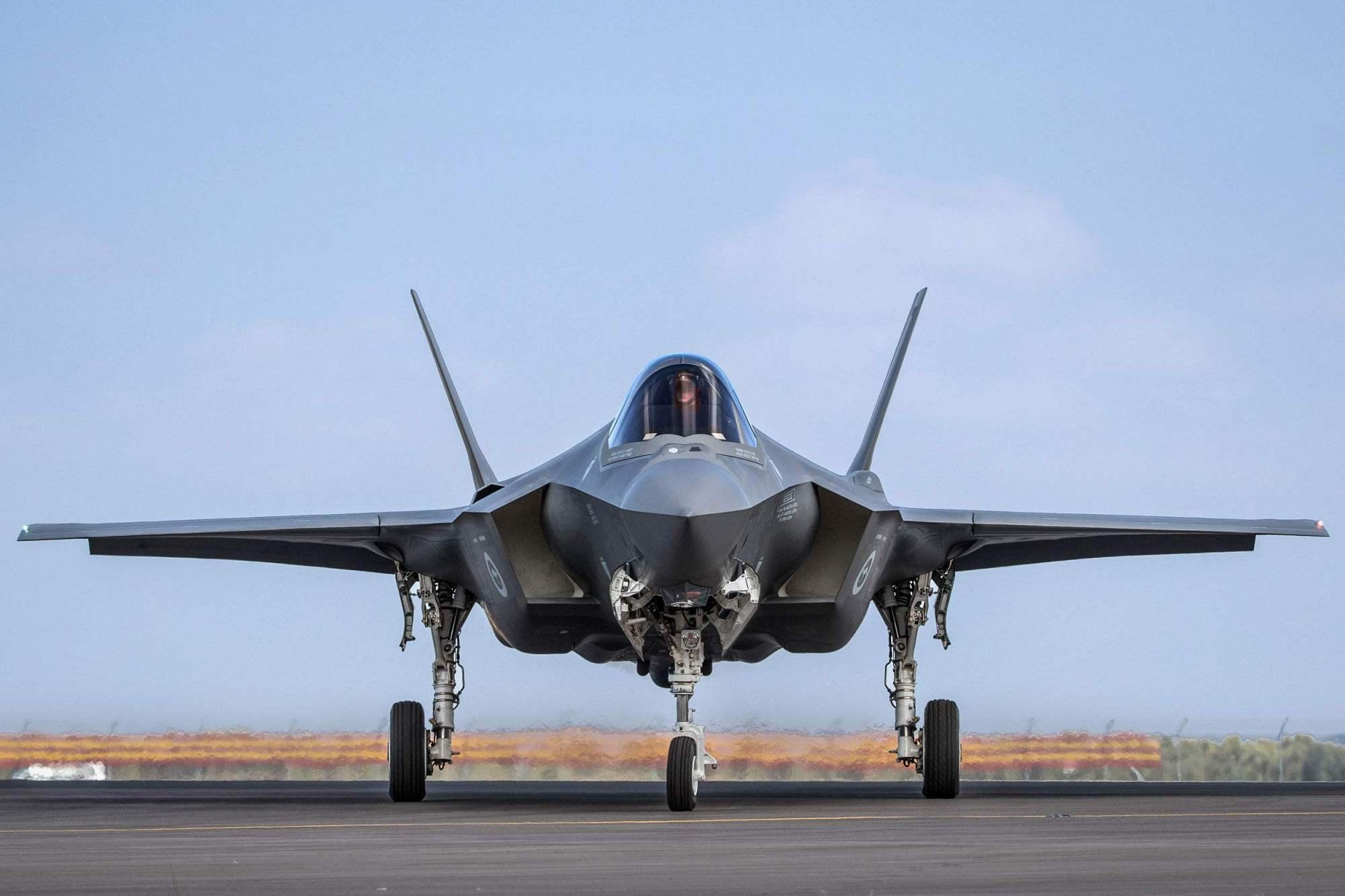 忘不了F35,土耳其公布一段录音后,立即向美国示好,却搞错对象