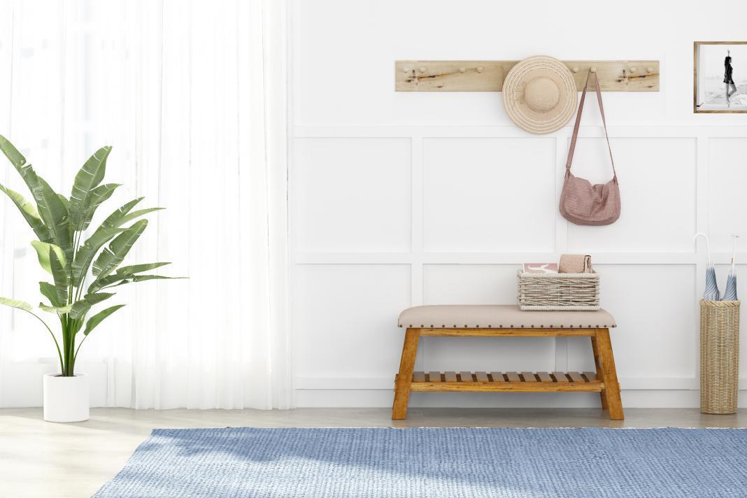 小户型要学会用这6件墙面收纳,瞬间扩大你家空间