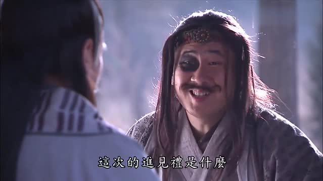 封神榜:申公豹许诺乌眼青,把姬发送碧游宫,就能当通天教主徒弟