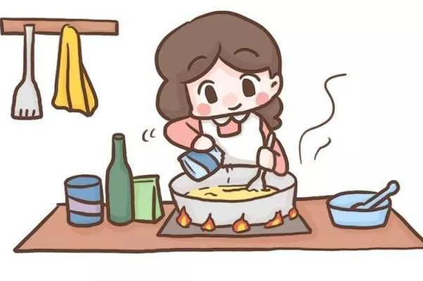 愉悦宝贝育儿课堂,宝宝不能多吃盐,做饭要怎么做呢?