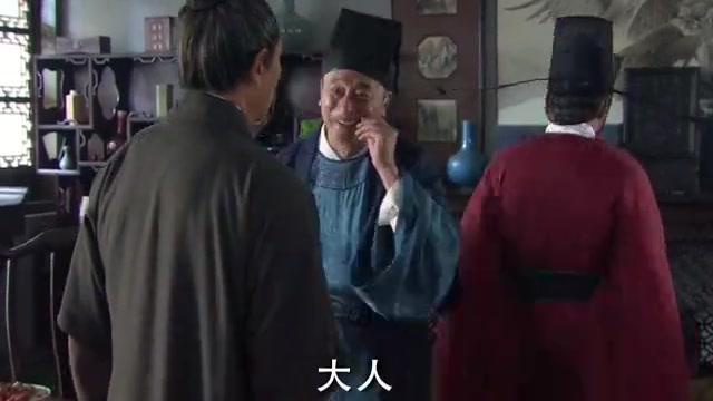 妈祖:知县让默娘去对付海匪,明显是不安好心