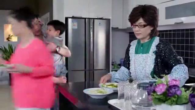 二胎第六集:亲家母好心来送菜,唐母竟冷嘲热讽