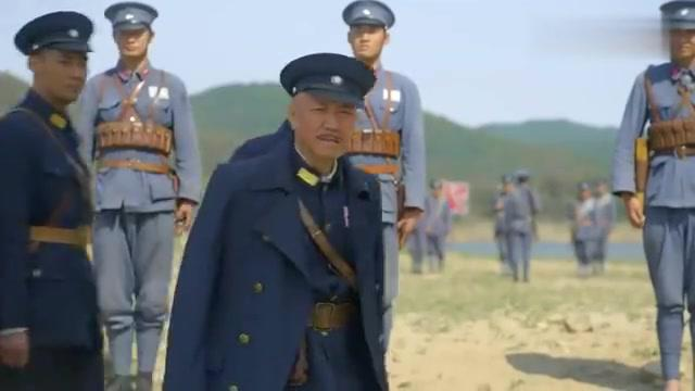 决战江桥:大战将近还是一群娃娃兵,马占山二话不说留下警卫连