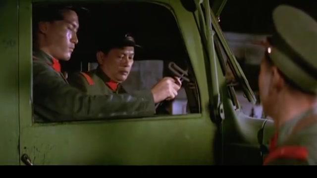 邵氏1964年老片,血溅牡丹红,一部年代感十足的经典电影!