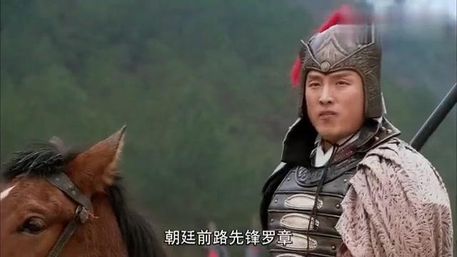 薛丁山:杨藩口气真大,无名小辈也把你打得逃跑了,好戏还在后面