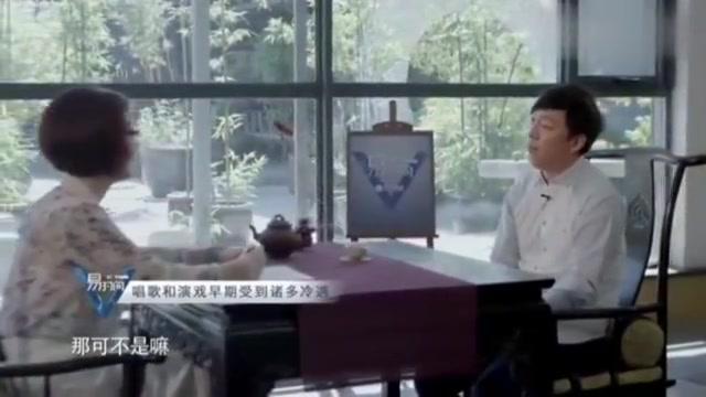 访谈:黄渤聊成名前的心酸,现在身边都是好人,每个人都是笑脸