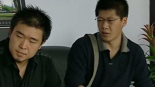 乡村爱情:谢永强跟他说不好意思找小蒙,王经理借给谢永强五万块