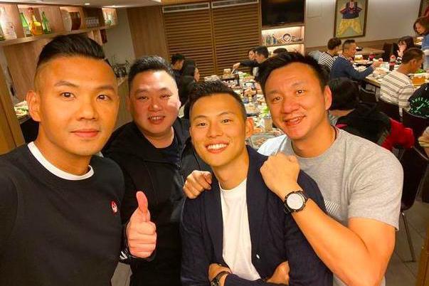 范玮琪比吴佩慈有经商头脑,和陈建州开夫妻店,王力宏大力支持