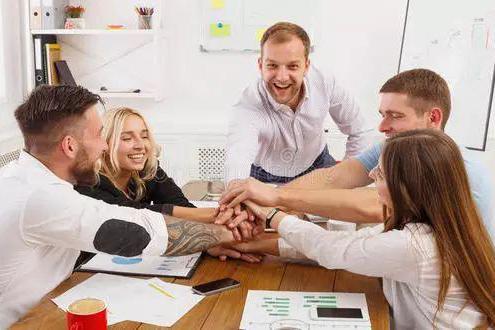 初创企业建立企业文化的三板斧