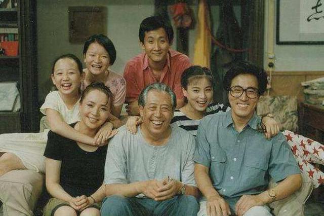 我爱我家这部25年前就出品的情景喜剧,秒杀了武林外传跟家有儿女