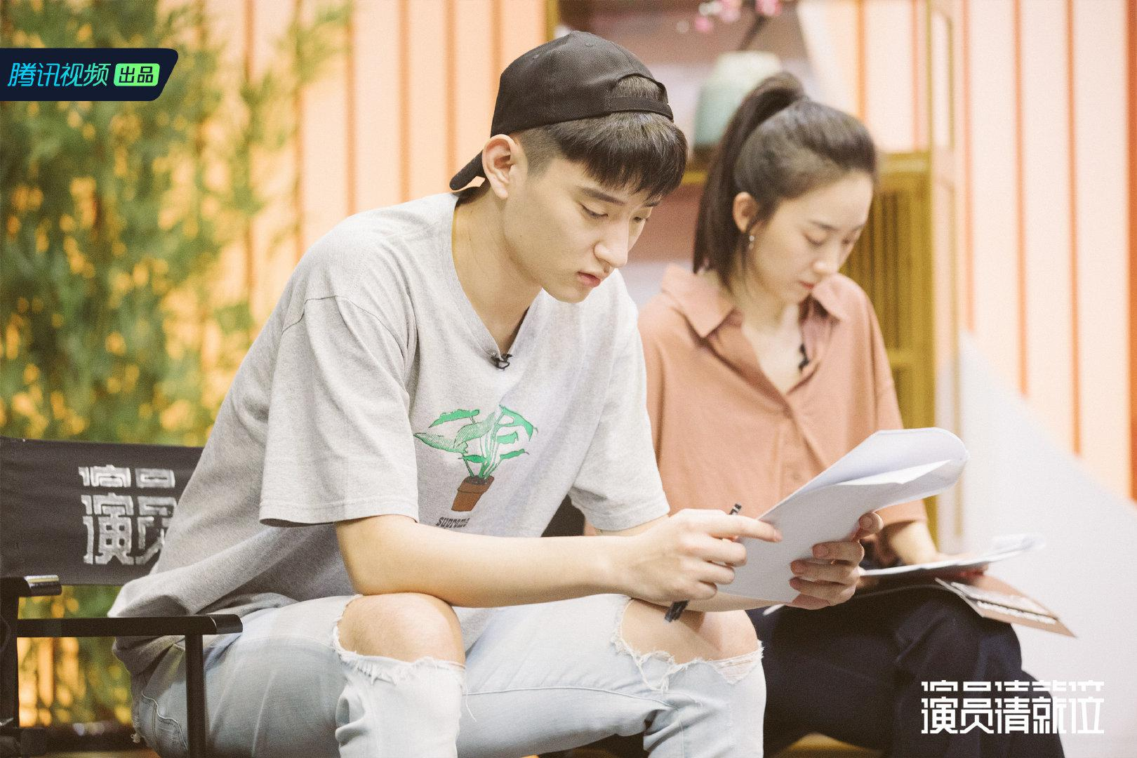 陈翔惹怒李少红,于小彤说他要求加戏不专业,可你不也一样吗?
