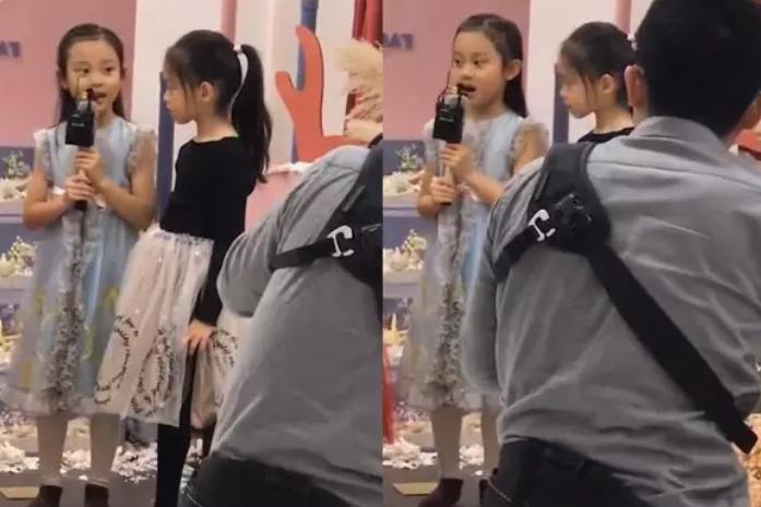李小璐为女儿庆生,贾乃亮再次缺位,回顾甜馨历年生日会太心酸