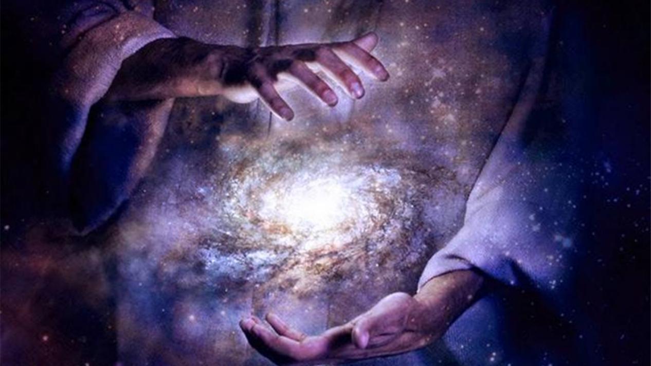 神级文明真的存在?或已突破量子领域,到了更高的维度空间