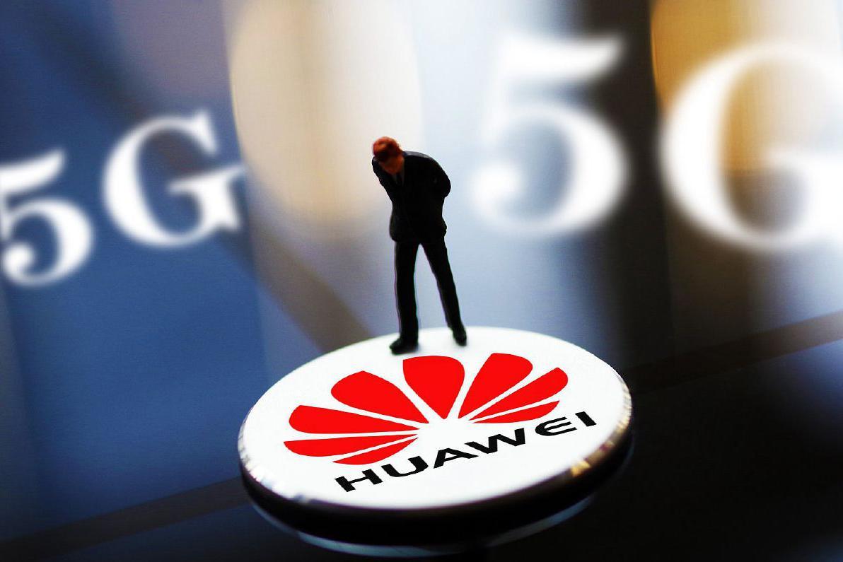 华为欲出售5G技术的消息一出,美国人就迫不及待地找上门谈判