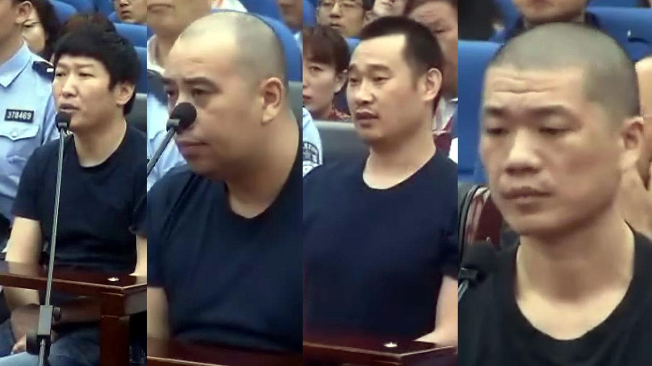 4名毒犯中3人贩运毒品超400公斤!山东宣判一起特大毒品犯罪案