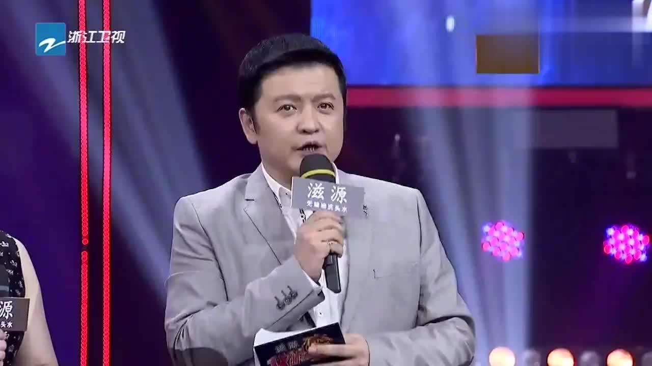 琼瑶御用女主角,陈德容展现太台词绝技,苦情念菜谱!