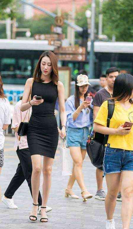 街头时尚解析,你值得拥有