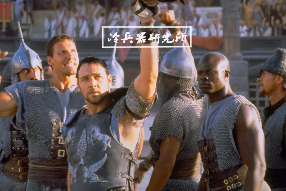 天天996,1天军饷只够吃3斤面包,为啥还有人愿意当罗马大头兵?