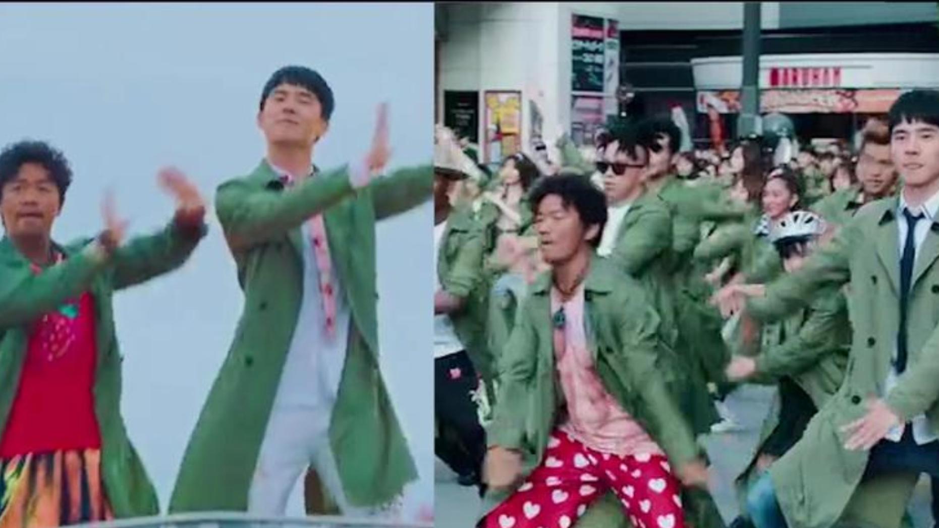 《唐人街探案3》主题曲《酷你吉娃》MV!王宝强刘昊然魔性尬舞