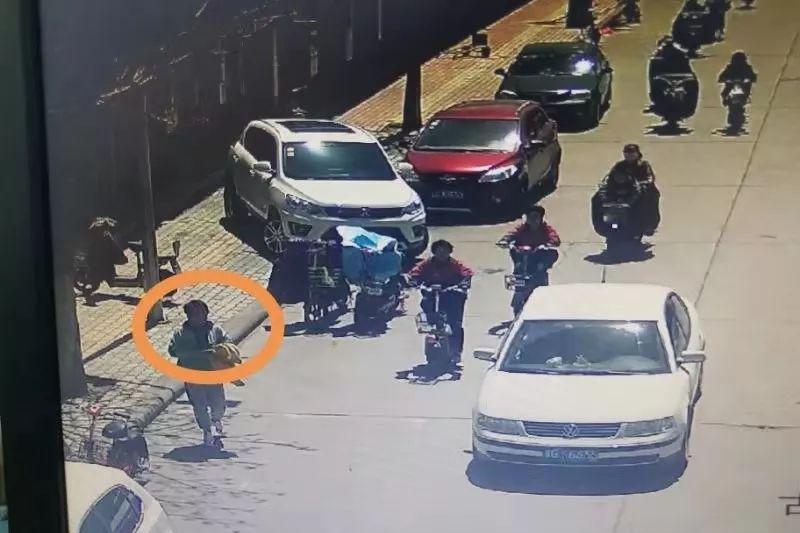 纹眉期间实施盗窃,张家口蔚县一女子被警方拘留