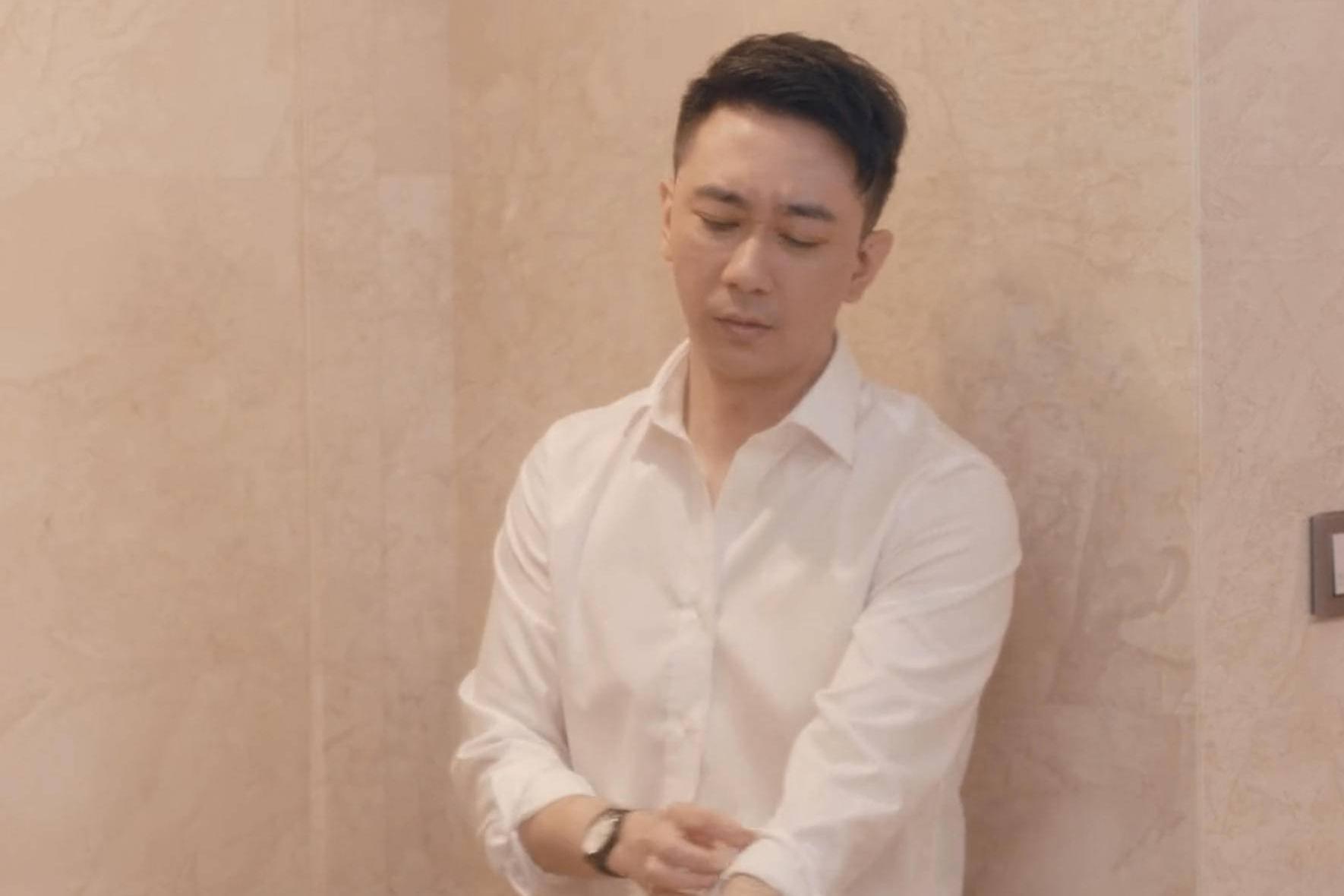 王自健出演《安家》演技获赞,从脱口秀转战影视圈,他依旧能出彩