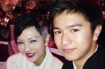 22岁吴澋滔悼念亡母司马燕离世五周年,遵照母亲嘱咐退圈低调生活