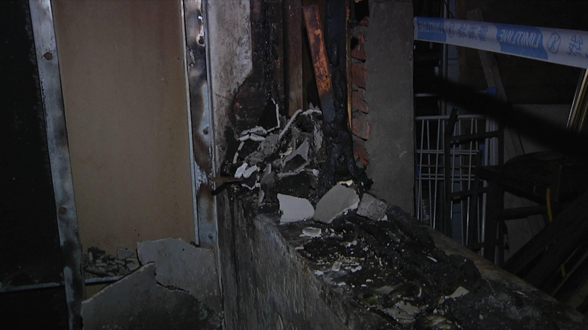 换煤气罐酿大祸送气员调试过程中火烧连营后续赔偿遇了难
