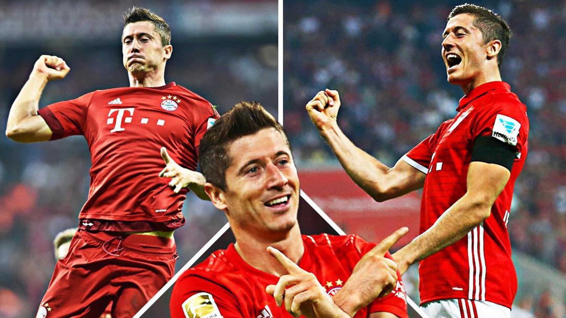 31岁莱万的五大目标再踢一次欧冠决赛 欧洲杯力争四强
