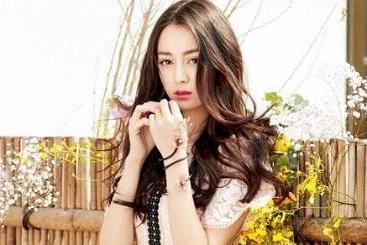 从李慧珍到凌凌七,迪丽热巴完美诠释高颜值,好身材!