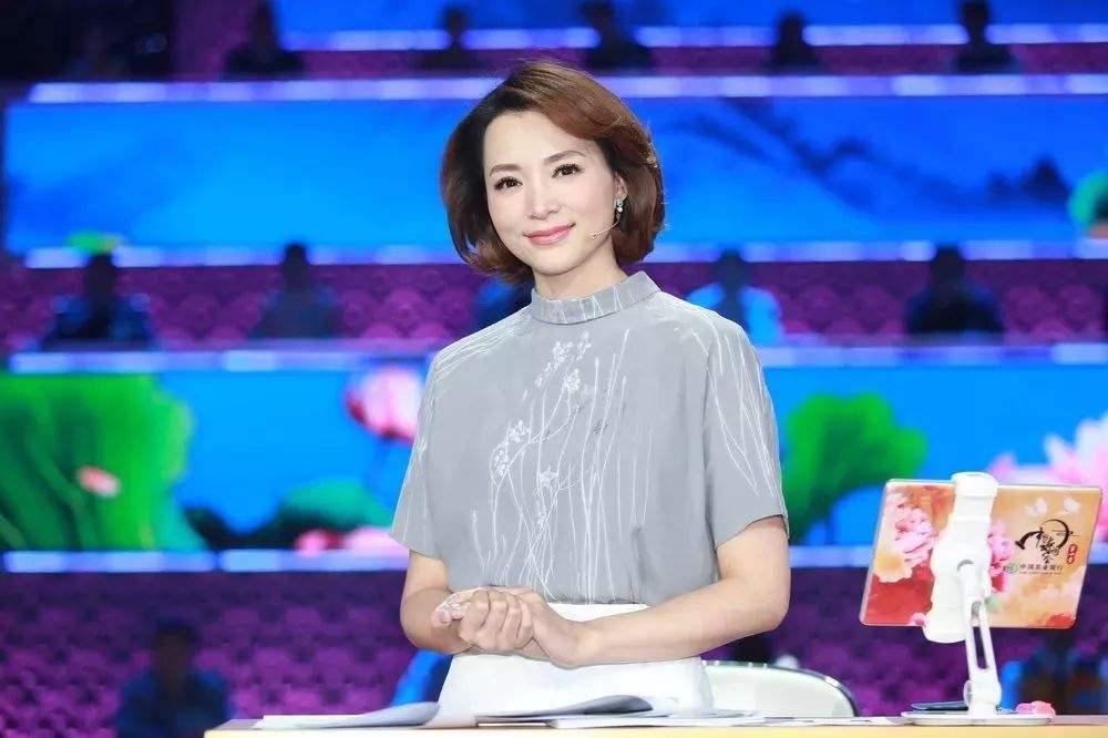 《中国诗词大会》董卿被换,网友猜是董卿主动退出,要主持新节目