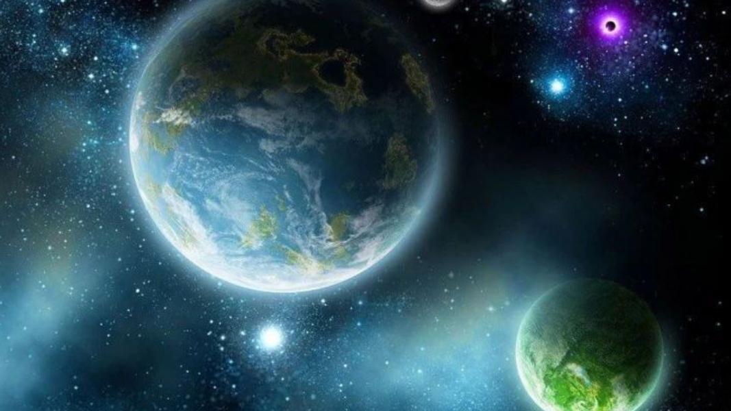 一年只有9天,和地球最相似的一颗类地行星,环境甚至比地球还好