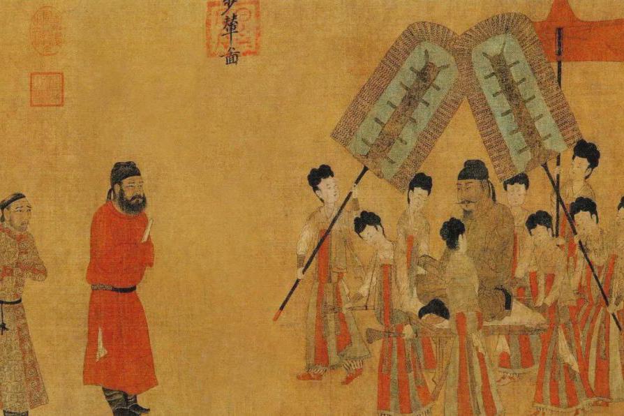 苦命文成公主:并非李世民骨肉,在吐蕃守活寡31年