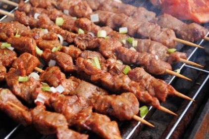 烧烤摊最难造假的4种肉,烧烤店老板:会点的都是资深吃货