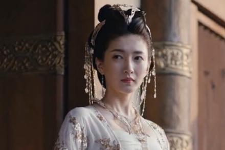 《九州缥缈录》里的女演员个个都很漂亮,只有她被骂长得丑
