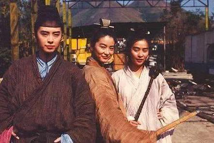 《东邪西毒》上映25周年,没想到是巨星摇篮,张国荣梁朝伟参演
