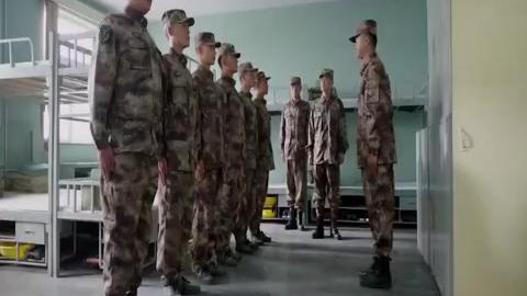 新兵考核成绩优良,却没人要他们,最后只能当工兵照样也能发光