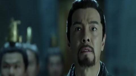 庆余年:陈道明看范闲这一个眼神,演技太好了