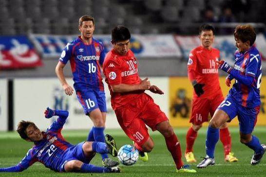 今日足球:日本vs港足 拜仁vs云达不莱梅
