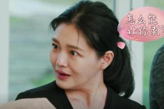 大S刚劝范晓萱千万别生小孩,新节目又光速打脸,网友:看不懂她