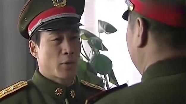 军官刚被免去团长职务,立马被任命为参谋长,自己都没想到!