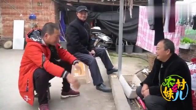 四川方言:幺妹儿天天去威远玩,二娃在屋头很烦躁!