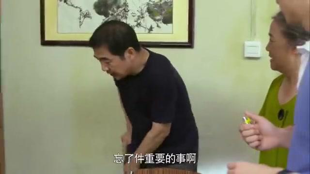 半路父子:儿子生日愿望是希望老爸变好,没想到他直接翻脸了