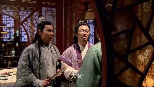 武松:男子请来老人,要把武大丧事交给他,还给老人赏银!
