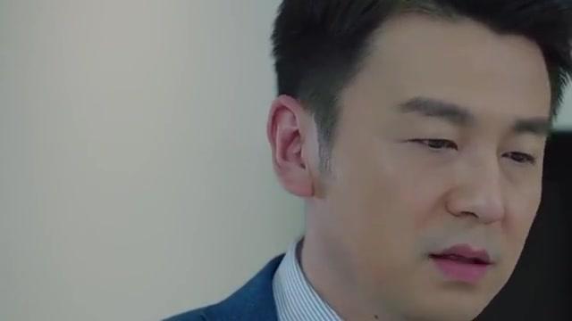 我的前半生:陈俊生怕罗子君一见到情绪会不好!